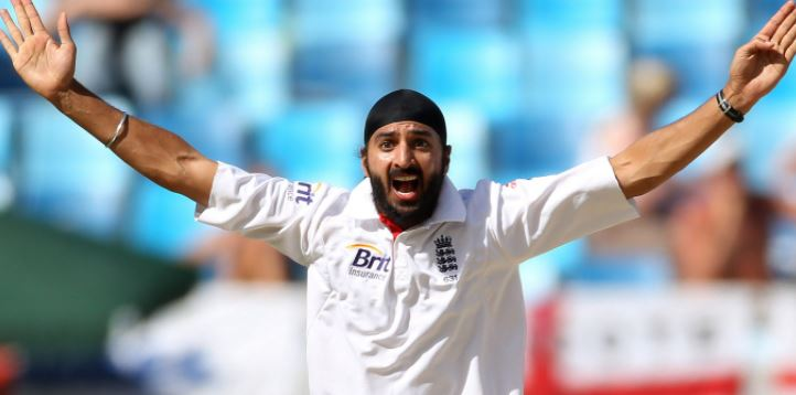 monty panesar picture