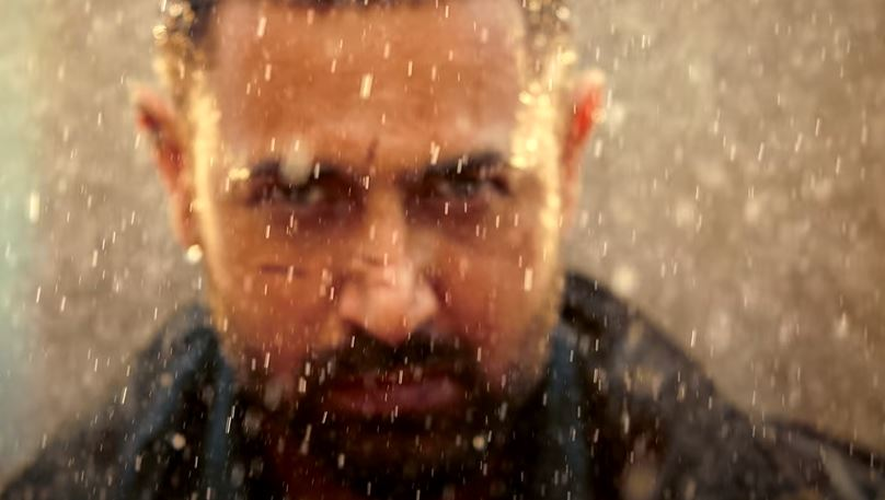 inside pic of warning gippy grewal first look