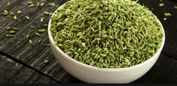 photo of fennel health