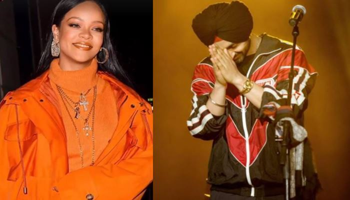 Diljit Dosanjh thanks Rihanna for supporting farmers with new track 'RiRi'