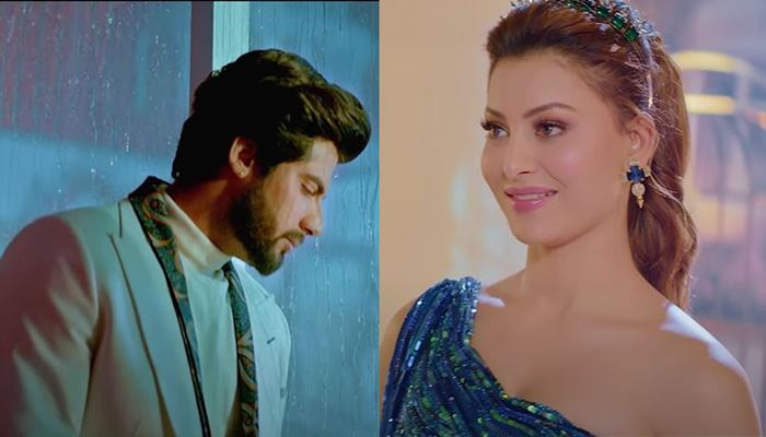 Singga and Urvashi Rautela Latest song 'Teri Load Ve' official Video out