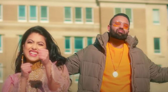 image of gagan kokri latest song student union out now