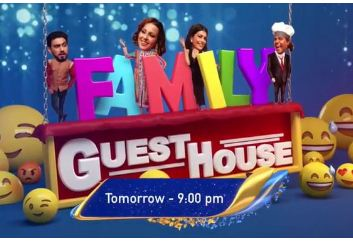 feature image of family guest house tuesday