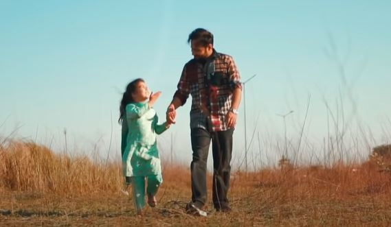 singer Shree brar new song dheeyan song out now