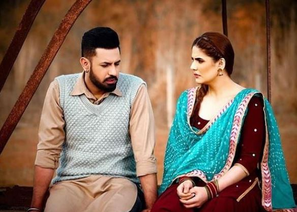 gippy and zareen