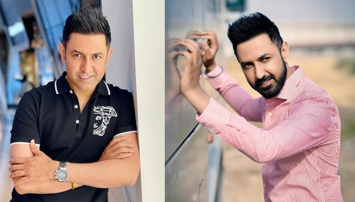 Gippy Grewal Shares First Look Of His New music Album 'Limited Edition'