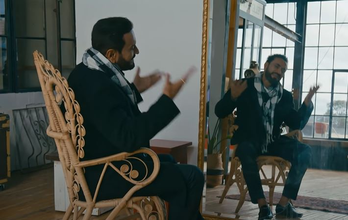 inside image of jhanjar song out now
