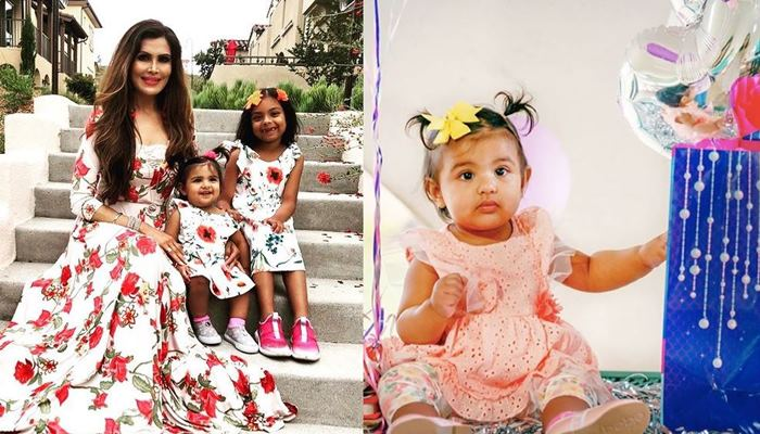 kimi verma shared her daughters special image