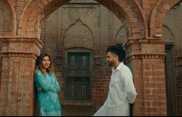 singer sharry maan new song dilwale teaser out