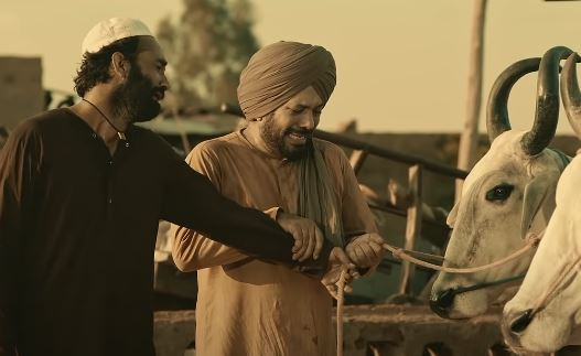 debi makhsoospuri song partition 1947 out now