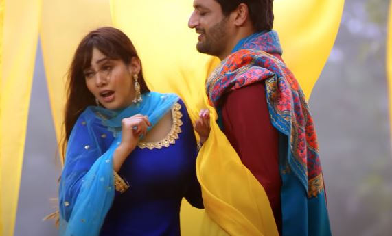 inside image of desh malwa song out now