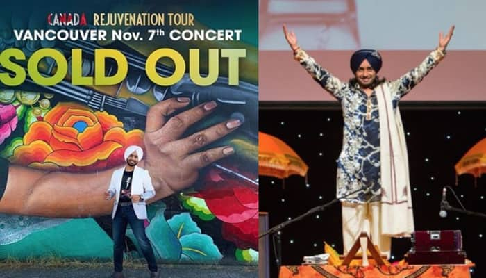 feature image of satinder sartaaj vancover show online tickets sold out-min