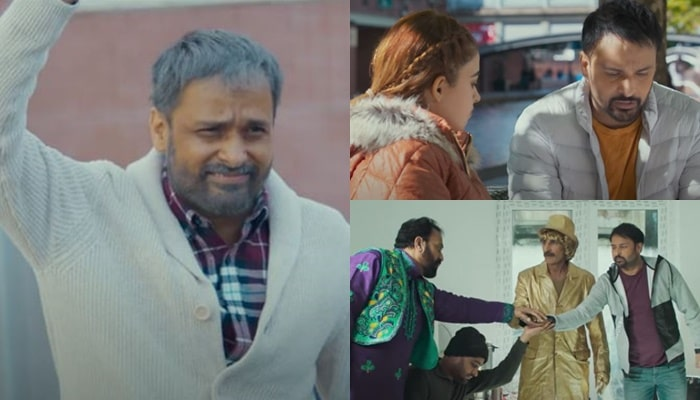 feature imge of chal mera putt 3 trailer relesed-min