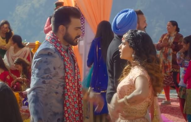 prabh gill from movie yaar anmulle returns