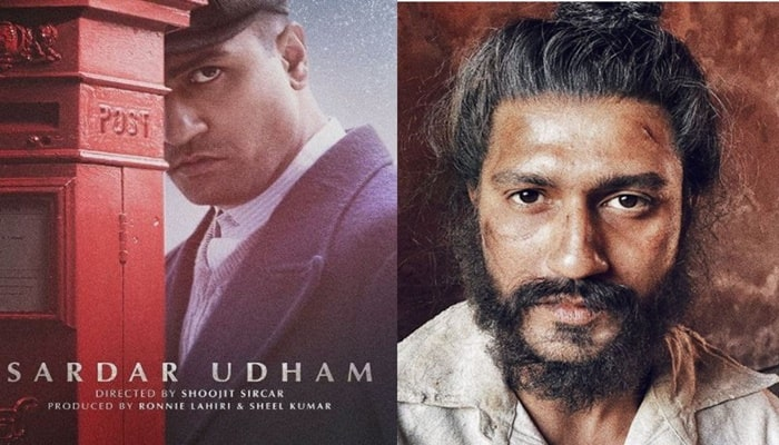 Vicky Kaushal shares his prison look as Sardar Udham feature image of-min