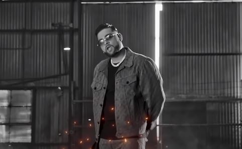 inside image of karan aujla new song ask about me